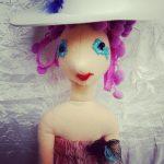 Fehér kalapos