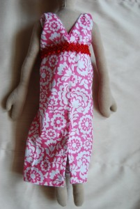 átlapolós ruha_piros virágos