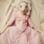 Antoinette hercegkisasszony