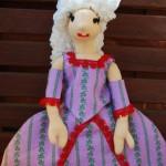 Dorothea kisasszony