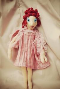 Vörös hercegkisasszony
