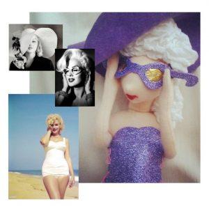 Marilyn Rongy-Monroe